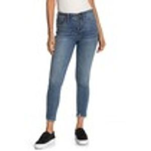 Madewell  Size 36 High Rise Skinny Jeans